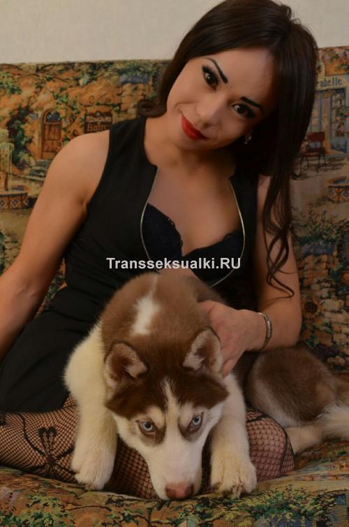 Трансы Москвы  это Московские транссексуалки и
